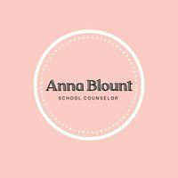 Anna Blount's School Counseling Portfolio