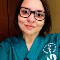 Nursing Portfolio, Est. 2021