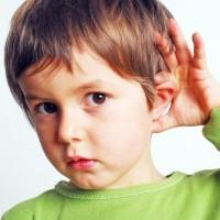 Speech and Language Disorders  Week 4