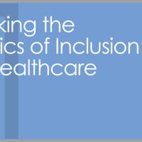 ISPH Quad 1 Metrics of Inclusion