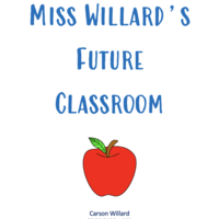 My Future Classroom