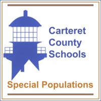 Carteret County Schools Special Populations