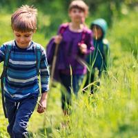 Forest Pine Preschool