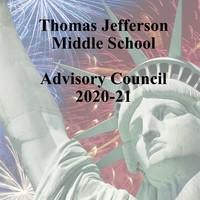 SBDM Advisory Council 2020-21