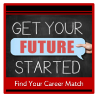 Find Your Match - Using the Alabama Career Planning System
