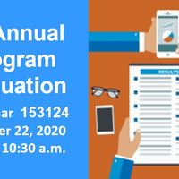 Annual EL Program Evaluation