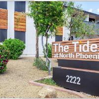 Tides at North Phoenix