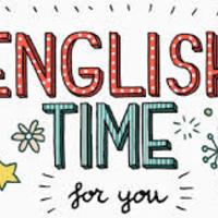 English class IV klasa
