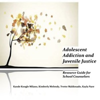 Adolescent Addiction and Juvenile Justice