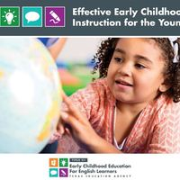 Title III Early Childhood for ELs