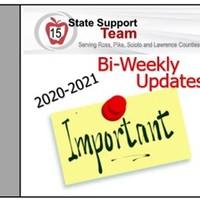Bi Weekly Updates