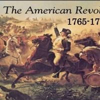 American Revolution Statistics
