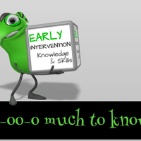 Early Intervention Knowledge and Skills