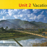 LIFE - Unit 2: Book & Information