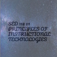 Principles of Instructional Technologies