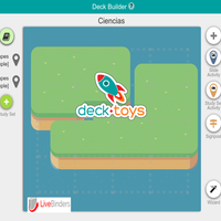 Deck.Toys, Gamified Learning  Paths in Progress