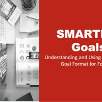 Part II: SMARTEST Goals