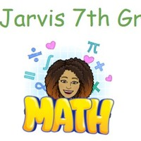 1st Block Math - Ms. Jarvis Unit 5