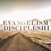 Evangelism Strategy Notebook