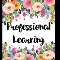 Ms.Hunter's Practice Teaching Binder