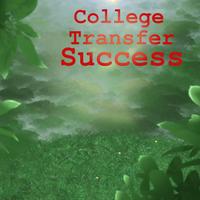 College Transfer Success - Rachel Rivera