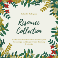 Gabrielle Rodriguez Resource Collection