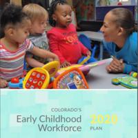 Colorado's Early Childhood Workforce Accomplishments