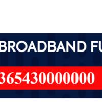 HillCo   Current Broadband Funding