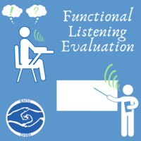 Functional Listening Evaluation (FLE)
