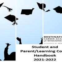 DCA Student/Learning Coach Handbook