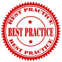 2021-2022 Best Practices