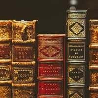 Senior History Resource list