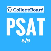 2021-2022 PSAT 8/9