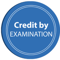 2021-2022 Credit By Exam