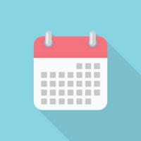 Calendars 2021-2022