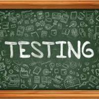 2021-2022 State Testing