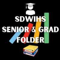 Innovation High School: Senior Meeting Info