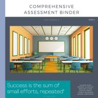 Week 3 & 4 Comprehensive Assessment Binder