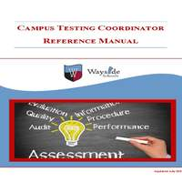 Wayside CTC Reference Manual