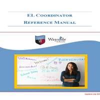 Wayside EL Coordinator Reference Manual