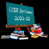 ECSE New Teacher Bootcamp