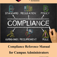 Wayside Campus Administrator Compliance Reference Manual