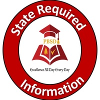 PBSD State Required Information