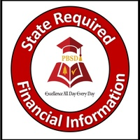 PBSD State Required Financial Information
