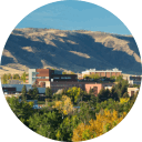 Casper College, Casper, Wyoming