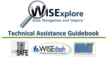 WISExplore Graphic