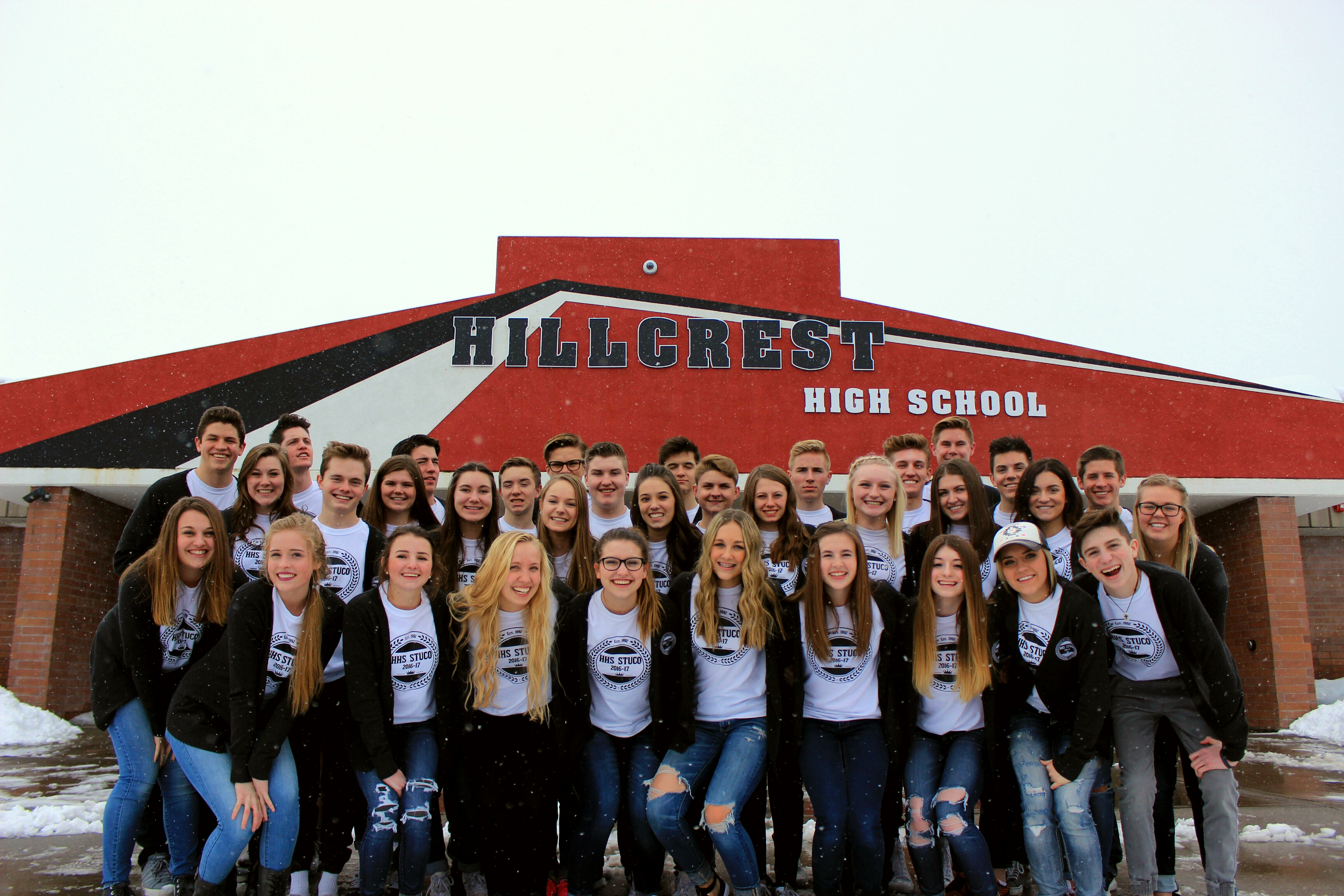 Hillcrest Student Council