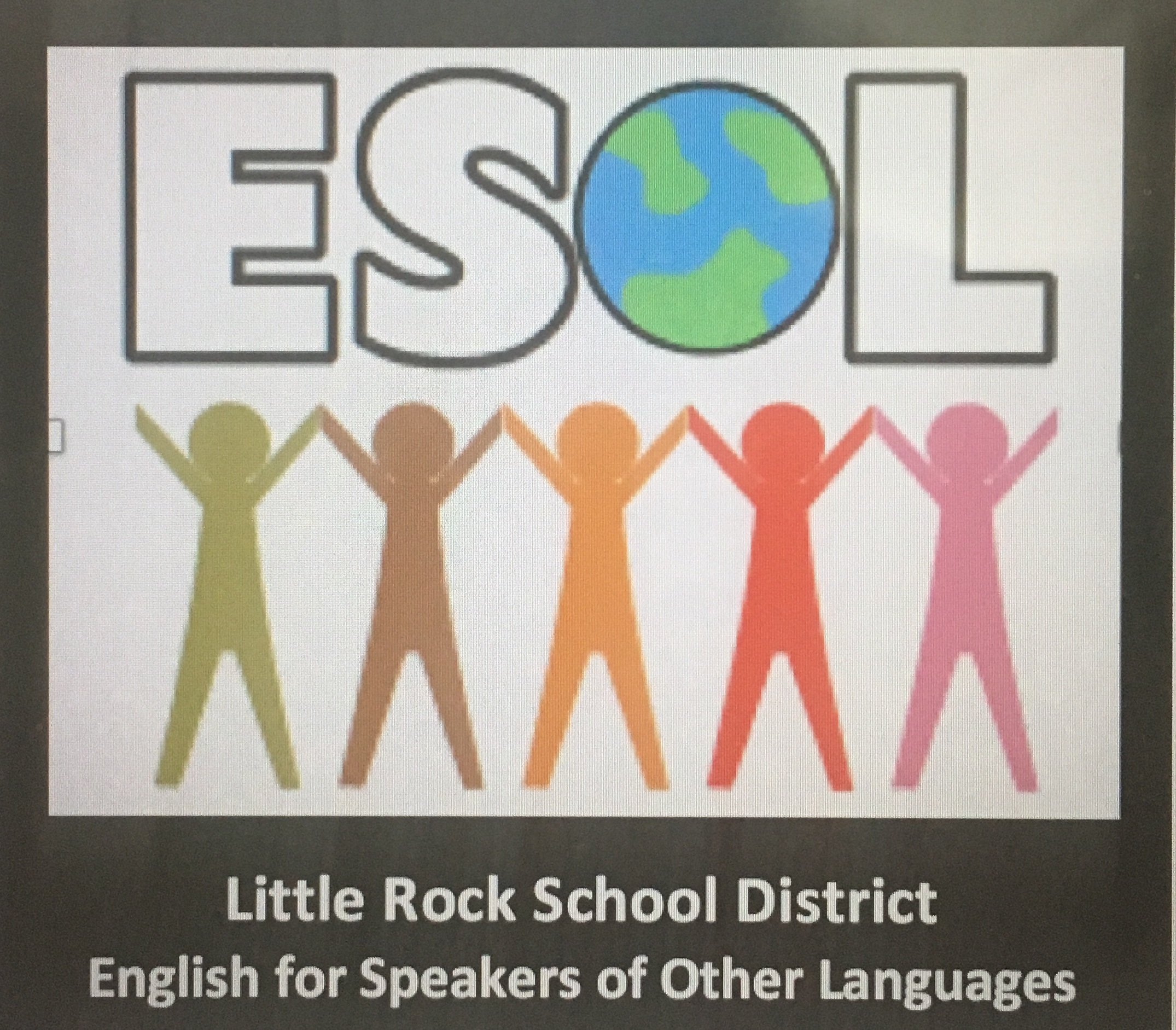 LRSD ESOL Department
