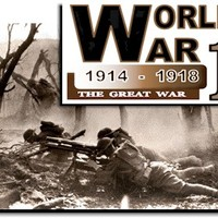 World War I Resources