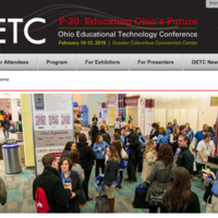 2015 The Best of eTech/OETC